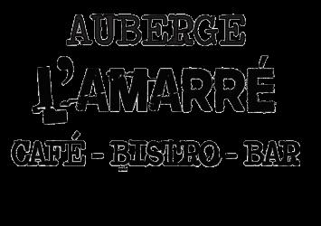 Auberge L'Amarré